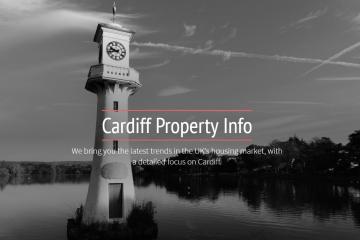 Cardiff Property News