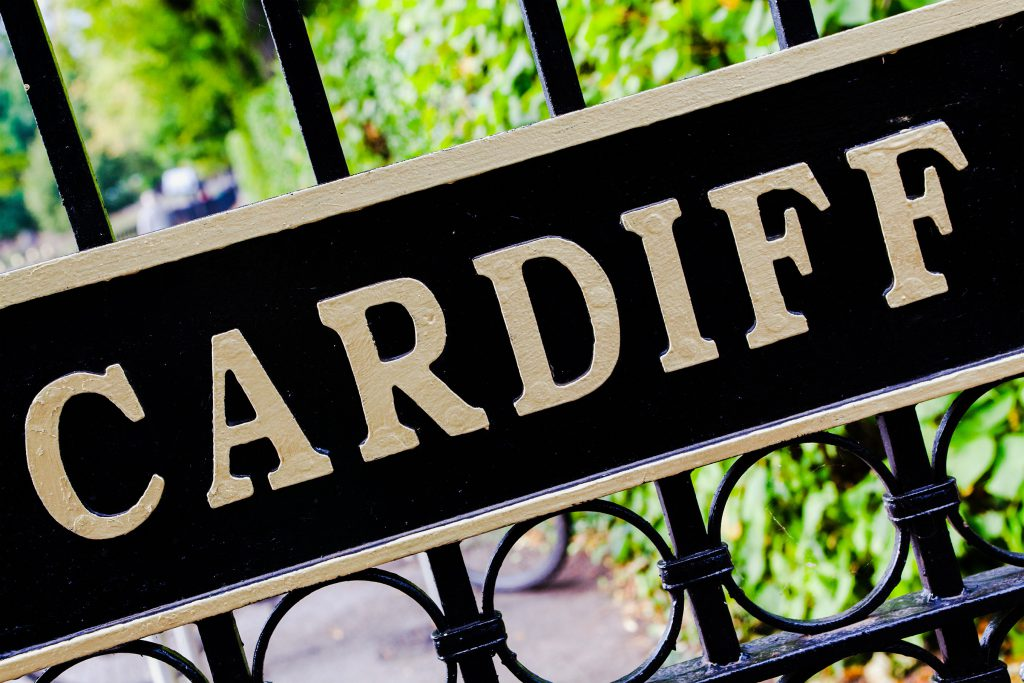 cardiff property news and information