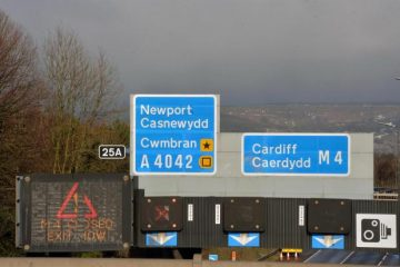 Choosing Cardiff or Newport property